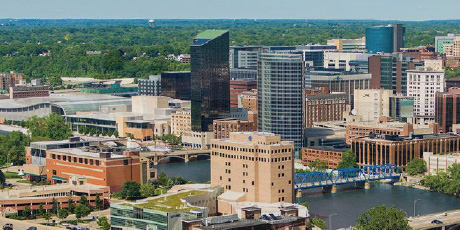 West Michigan, Meetings Michigan