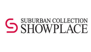 suburban collections showplace, novi venue, meetings Michigan partner